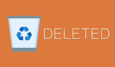 get deleted data back from usb drive